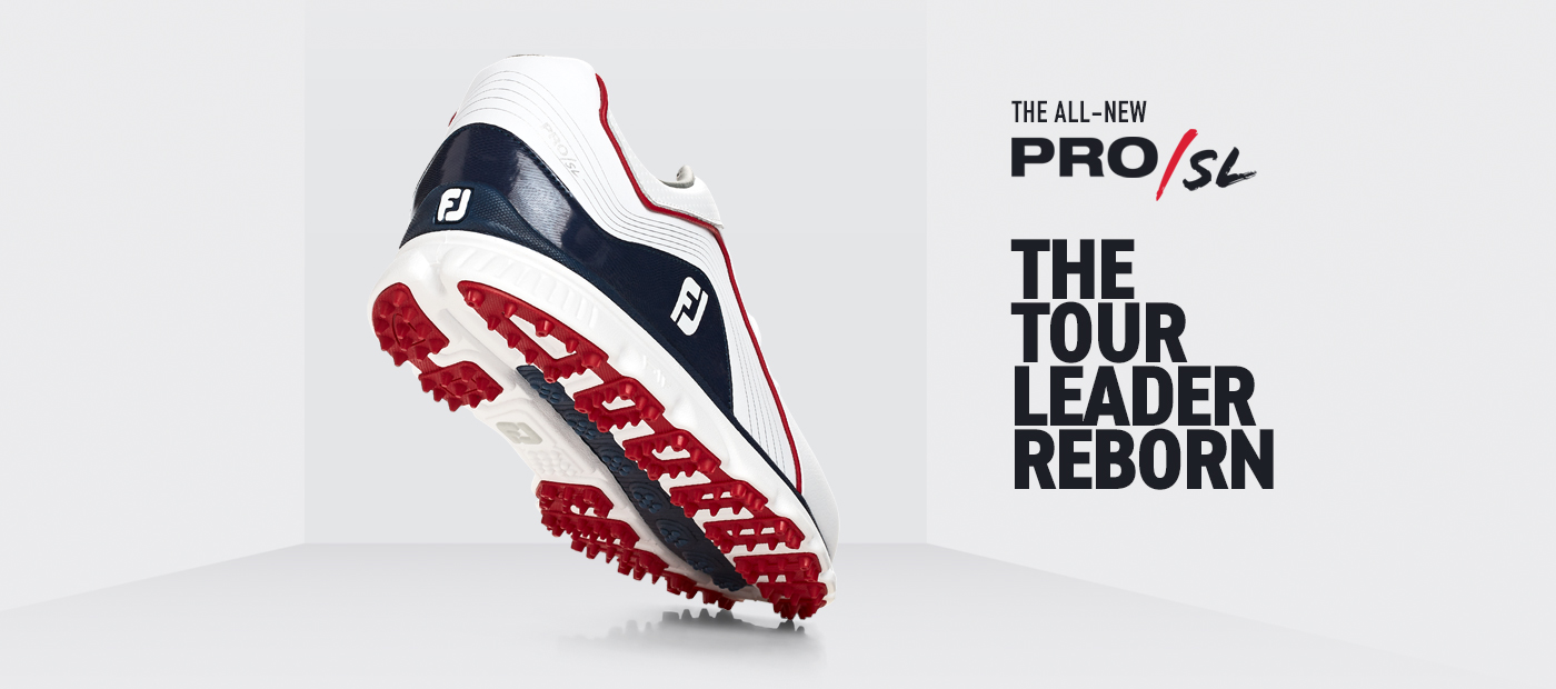 New 2019 FootJoy Golf Shoes Review