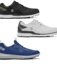 Footjoy Golf Shoes 2020 Review