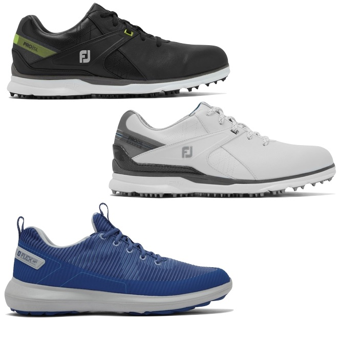 New Season FootJoy Golf Shoe Review 2020