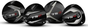 Review Of Titleist TS Driver Range